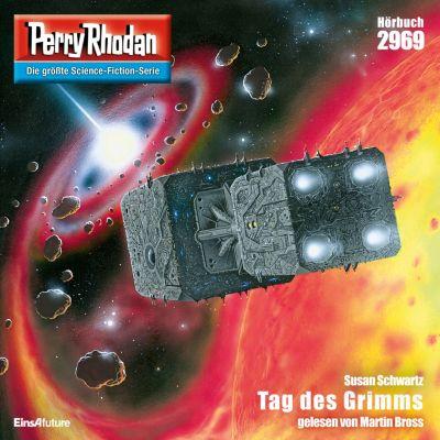 Perry Rhodan-Erstauflage: Perry Rhodan 2969: Tag des Grimms, Susan Schwartz