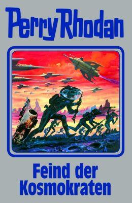 Perry Rhodan - Feind der Kosmokraten, Perry Rhodan