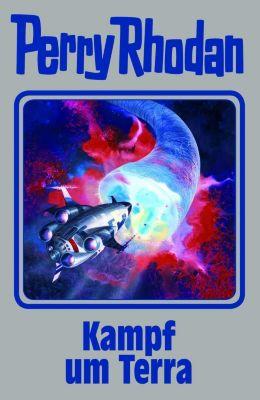 Perry Rhodan - Kampf um Terra, Perry Rhodan