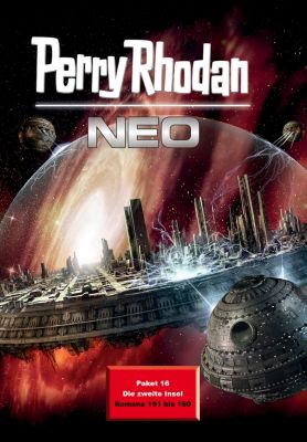 Perry Rhodan Neo Paket: Perry Rhodan Neo Paket 16, Perry Rhodan