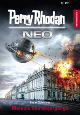 Perry Rhodan Neo: Perry Rhodan Neo 132: Melodie des Untergangs, Susan Schwartz