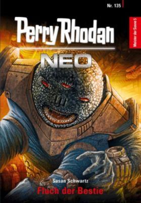 Perry Rhodan Neo: Perry Rhodan Neo 135: Fluch der Bestie, Susan Schwartz