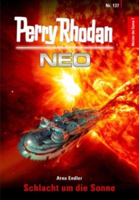 Perry Rhodan Neo: Perry Rhodan Neo 137: Schlacht um die Sonne, Arno Endler