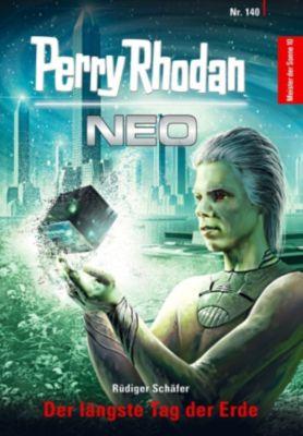 Perry Rhodan Neo: Perry Rhodan Neo 140: Der längste Tag der Erde, Rüdiger Schäfer