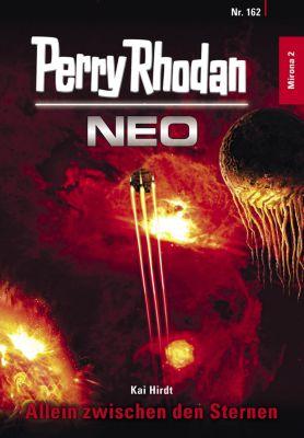 Perry Rhodan Neo: Perry Rhodan Neo 162: Allein zwischen den Sternen, Kai Hirdt