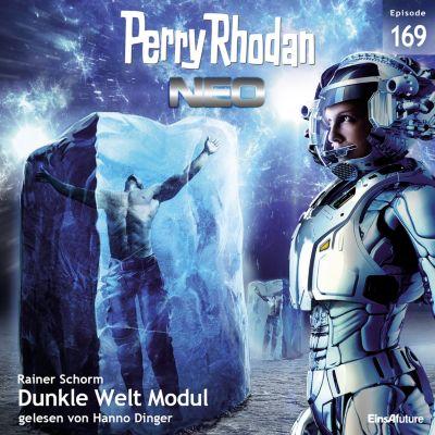 Perry Rhodan Neo: Perry Rhodan Neo 169: Dunkle Welt Modul, Rainer Schorm