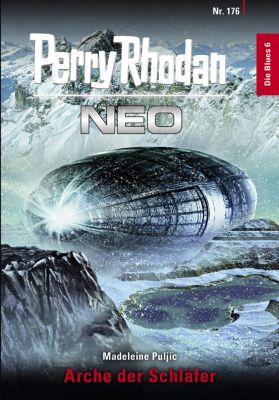 Perry Rhodan Neo: Perry Rhodan Neo 176: Arche der Schläfer, Madeleine Puljic
