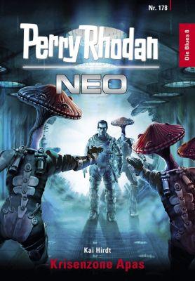 Perry Rhodan Neo: Perry Rhodan Neo 178: Krisenzone Apas, Kai Hirdt