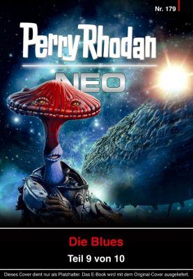 Perry Rhodan Neo: Perry Rhodan Neo 179: Seuchenschiff der Azaraq, Perry Rhodan, Rainer Schorm
