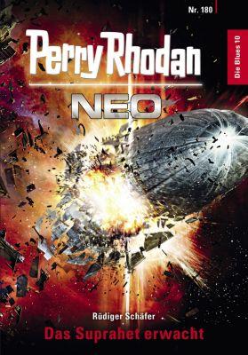 Perry Rhodan Neo: Perry Rhodan Neo 180: Das Suphrahet erwacht, Rüdiger Schäfer