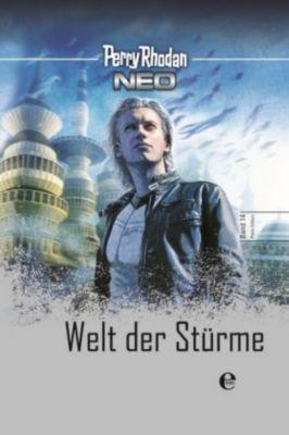 Perry Rhodan Neo - Welt der Stürme - Perry Rhodan pdf epub