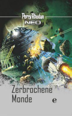 Perry Rhodan Neo - Zerbrochene Monde, Perry Rhodan