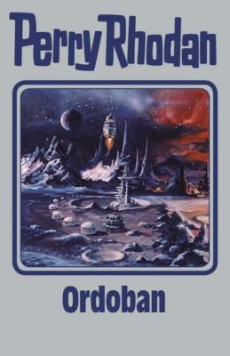 Perry Rhodan - Ordoban - Perry Rhodan pdf epub