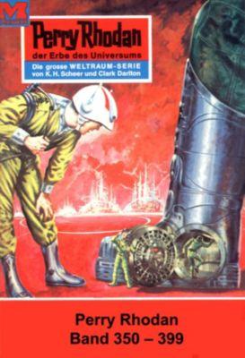 Perry Rhodan - Paket Band 8: M 87 (Teil 2)