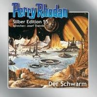 Perry Rhodan Silber Edition - Der Schwarm, 15 Audio-CDs, Hans Kneifel, Clark Darlton