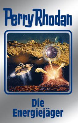 Perry Rhodan - Silberband Band 112: Die Energiejäger, Clark Darlton, William Voltz, Kurt Mahr, H. G. Francis, Hans Kneifel