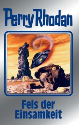 Perry Rhodan - Silberband Band 125: Fels der Einsamkeit, Clark Darlton, William Voltz, Kurt Mahr, H. G. Ewers, Detlev G. Winter