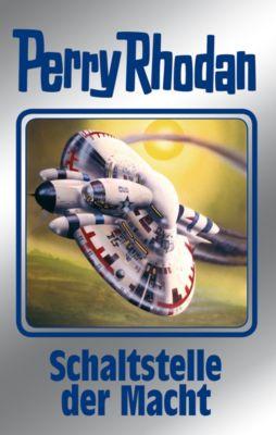 Perry Rhodan - Silberband Band 127: Schaltstelle der Macht, Kurt Mahr, Horst Hoffmann, Ernst Vlcek, H. G. Ewers, Peter Griese
