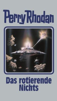 Perry Rhodan - Silberband Band 128: Das rotierende Nichts - Perry Rhodan |