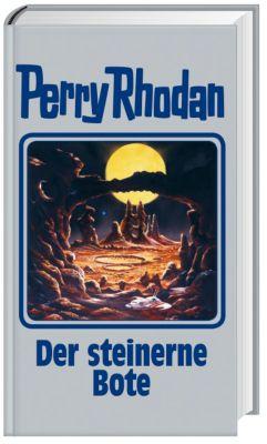 Perry Rhodan - Silberband Band 129: Der steinerne Bote - Perry Rhodan pdf epub