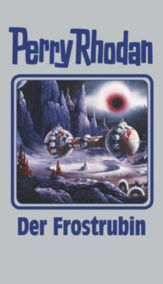 Perry Rhodan - Silberband Band 130: Der Frostrubin