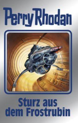 Perry Rhodan - Silberband Band 131: Sturz aus dem Frostrubin, William Voltz, Ernst Vlcek, H. G. Francis, Hans Kneifel, K. H. Scheer, Marianne Sydow