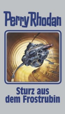 Perry Rhodan - Silberband Band 131: Sturz aus dem Frostrubin -  pdf epub