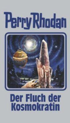 Perry Rhodan - Silberband Band 132: Der Fluch der Kosmokratin, Perry Rhodan
