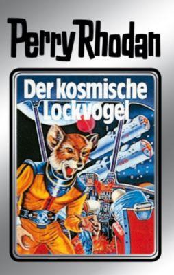 Perry Rhodan - Silberband Band 4: Der kosmische Lockvogel (Silberband), Clark Darlton, K.H. Scheer, Kurt Mahr