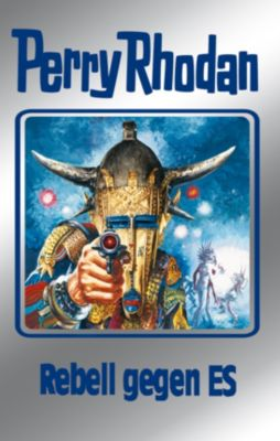 Perry Rhodan - Silberband Band 97: Rebell gegen ES, Clark Darlton, Kurt Mahr, Ernst Vlcek, H. G. Francis