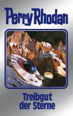 Perry Rhodan - Silberband Band 99: Treibgut der Sterne, Kurt Mahr, Ernst Vlcek, H. G. Francis, Hans Kneifel, H. G. Ewers