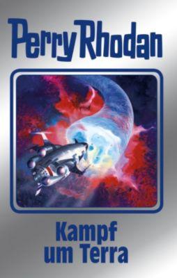 Perry Rhodan-Silberband: Perry Rhodan 137: Kampf um Terra (Silberband), Perry Rhodan