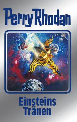 Perry Rhodan-Silberband: Perry Rhodan 139: Einsteins Tränen (Silberband), Perry Rhodan