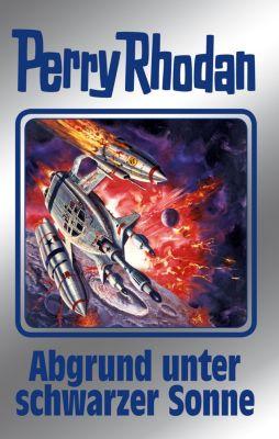 Perry Rhodan-Silberband: Perry Rhodan 140: Abgrund unter schwarzer Sonne (Silberband), Perry Rhodan