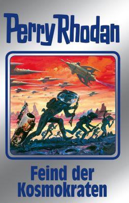 Perry Rhodan-Silberband: Perry Rhodan 141: Feind der Kosmokraten (Silberband), Perry Rhodan