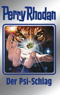 Perry Rhodan-Silberband: Perry Rhodan 142: Der Psi-Schlag (Silberband), Perry Rhodan