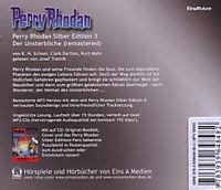 Perry Rhodan Silberedition Band 3: Der Unsterbliche (2 MP3-CDs) - Produktdetailbild 1