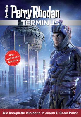 Perry Rhodan - Terminus: PR-Terminus Paket (Band 1 – 12), Perry Rhodan