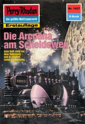 Perry Rhodan-Zyklus Die Ennox Band 1627: Die Arcoana am Scheideweg (Heftroman), Robert Feldhoff