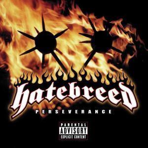 Perseverance, Hatebreed