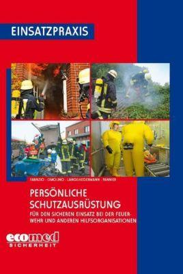 Persönliche Schutzausrüstung, Manuel Fabrizio, Ulrich Cimolino, Christian Pannier, Ilan Neidhardt