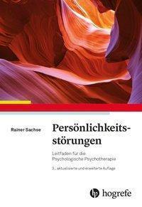 Persönlichkeitsstörungen - Rainer Sachse pdf epub