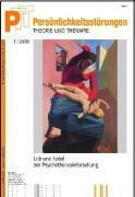 Persönlichkeitsstörungen, Theorie und Therapie (PTT): H.1 Lob und Tadel der Psychotherapieforschung, Otto F Kernberg