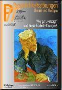 Persönlichkeitsstörungen, Theorie und Therapie (PTT): H.3 Wie gut 'versorgt' sind Persönlichkeitsstörungen?