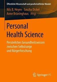 Personal Health Science