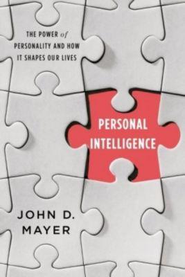 Personal Intelligence, John D. Mayer