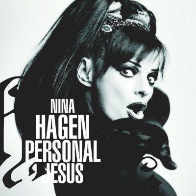 Personal Jesus, Nina Hagen