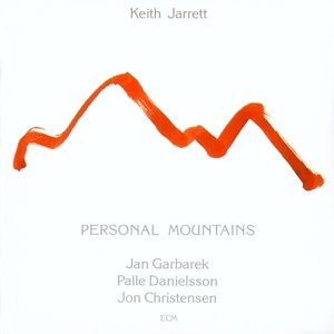 Personal Mountains, Keith Jarrett