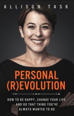 Personal Revolution, Allison Task