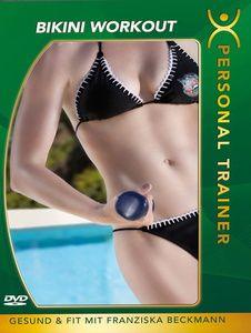 Personal Trainer - Bikini Workout, Personal Trainer